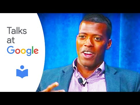 """Rob Smith: """"Confessions of a 'Don't Ask, Don't Tell' Soldier""""   Talks at Google"""