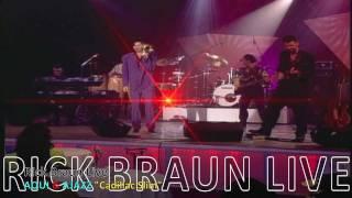 "AQUI & AJAZZ, Rick Braun ""Nightwalk"" Live"