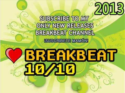 Enterpryse - I'm Free Now (Deenk Remix) ■ Breakbeat 2013