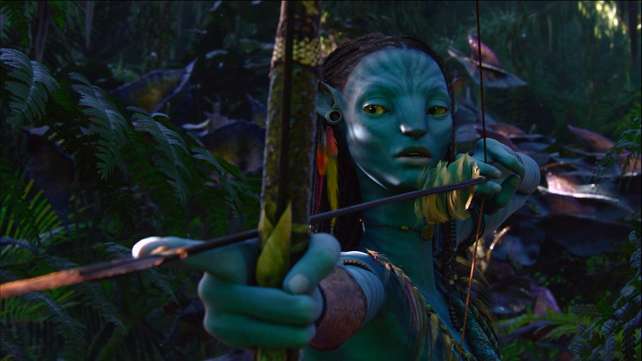 Avatar 2009 - The Ultimate HDR Experience | HDR-X 6000 PQ Rec. 2020 - INTERNAL TEKNO3D Demo