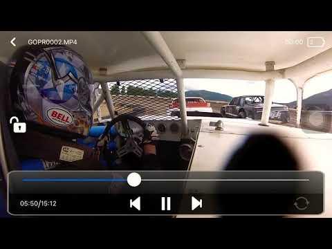 Merritt Speedway StreetStock Racing #10 Merritt British Columbia