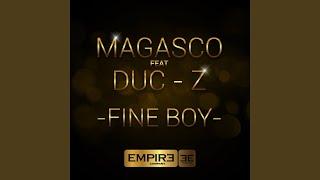 Fine Boy (feat. Duc-Z)