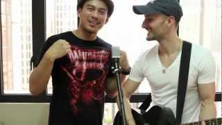 Kamikazee - Huling Sayaw ft. Guji Lorenzana with ENGLISH SUBTITLES