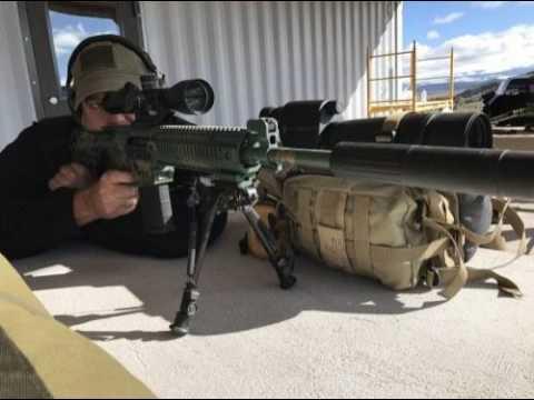 SOTG 581 - Wilderness Survival & Long Range Rifle Talk