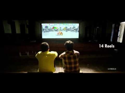 Krishna gadi veera prema gada theatrical trailer