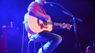Travis Marvin - The Dance at the Lafayette Theater 3-5-2016