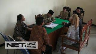 Kenalin Nih, Penghulu Viral Asal Klaten - NET JATENG
