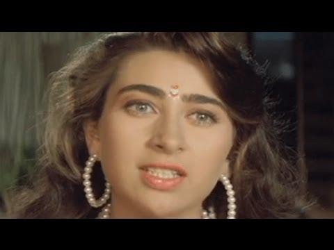Govinda, Aruna Irani, Raja Babu - Action Scene 10/21