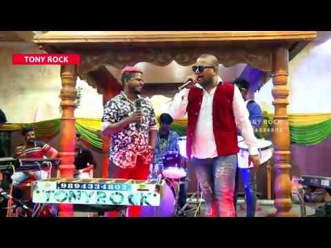Gana Balachandar & Tony Jithu Jilladi Song (Tony With