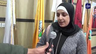أحمد يسمع صوت أمه لأول مرة، ماذا قالت ؟  - أخبار الدار