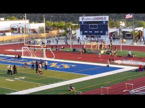 Sea View League Prelims Boys F/S 300m Hurdles 1
