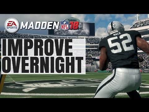 5 Legit Pro Tips To Improve Your Defense Overnight In Madden 18