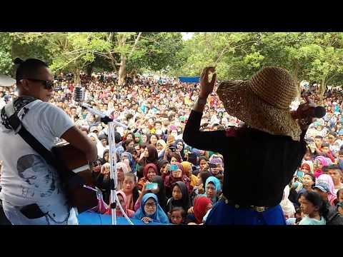 RAYOLA Ft IPANK - Rantau Den Pajauah [Live]