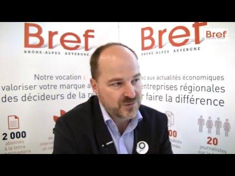 Interview de Dimo Software - Hervé GUILLAUD, Responsable Marketing