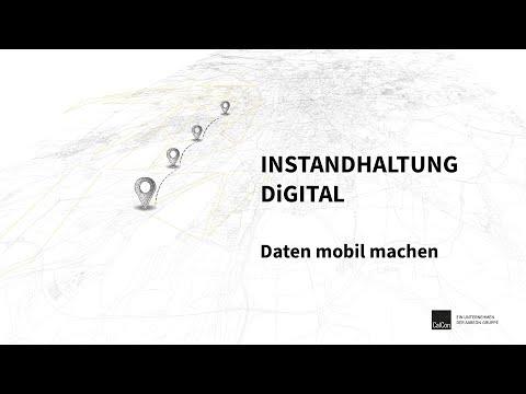 Daten mobil machen