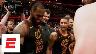 LeBron James' epic game-winner vs. Raptors: A deeper look at the full sequence | ESPN