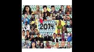 Baixar Top Brasil 2014 (Músicas Mais Populares do Ano)