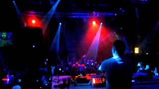Orjan Nilsen - Between The Rays Live at Circus Hollywood, CA 2012-01-21