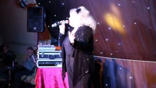 Tina Louise- Motown compliation