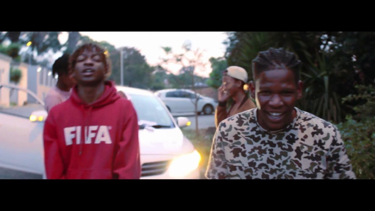 Download Saint _ Tito Mboweni (Cover)