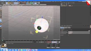 Cinema 4d xpresso - урок 45 вектор в матрицу