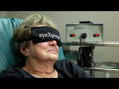 eyeXpress at Solomon Eye Associates, Physicians & Surgeons