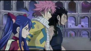 Repeat youtube video Fairy tail - This Is War AMV