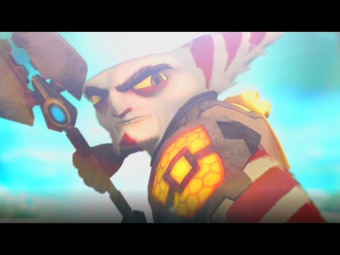 Ratchet and Clank A Crack in Time: Final Boss + Ending Scene