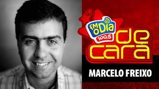 Marcelo Freixo De Cara na FM O Dia (Completo)