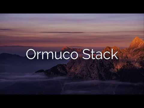 Ormuco Stack Quick Presentation and Demo