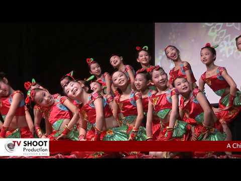 A Chinese show full of music and colors -  Local fixer in Meknes