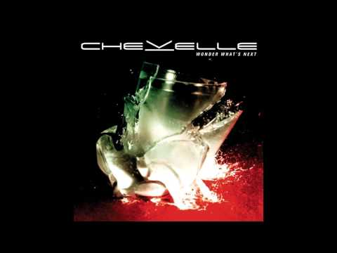 Chevelle   The Red Instrumental Cover