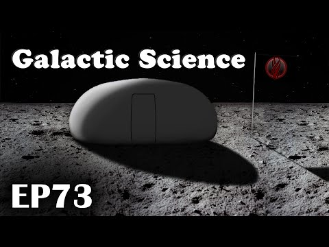 Minecraft: Galactic Science ep73 - Universal power