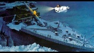 Титаник Третьего рейха, Тайны века, передачи и документальные фильмы