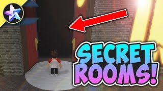 NEW SECRET ROOMS IN PBB! - Pokemon Brick Bronze