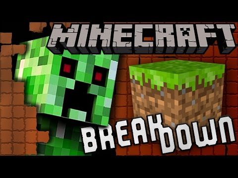 Thumbnail: Minecraft Break Down: Building A Gaming Revolution