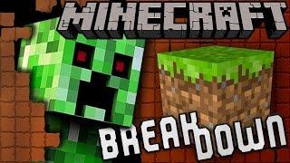 Minecraft Break Down: Building A Gaming Revolution thumbnail