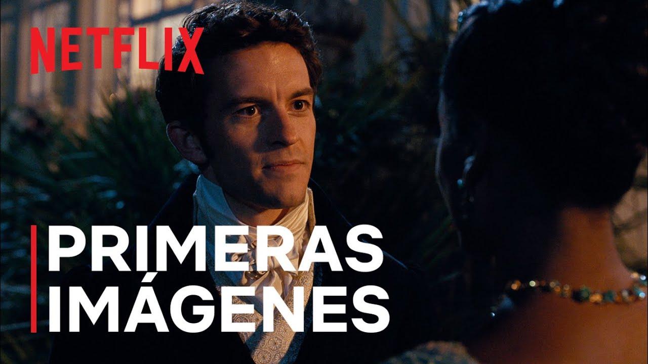 Los Bridgerton (EN ESPAÑOL) | TUDUM: Primeras imágenes de la temporada 2 | Netflix