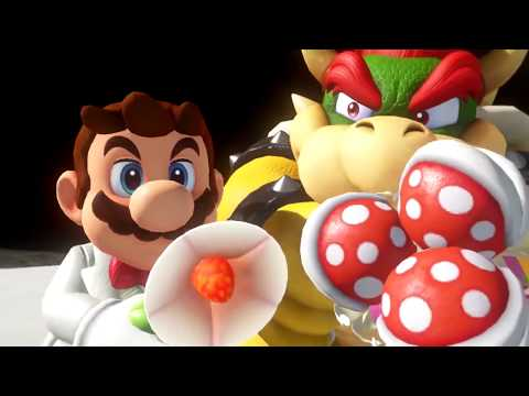 Top 5 Times Peach PLAYED/LIED To Mario (Super Mario)