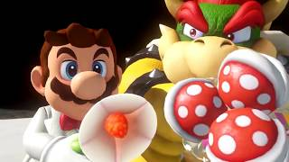 top 5 times peach playedlied to mario super mario