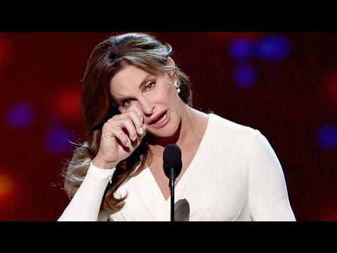 Caitlyn Jenner's ESPY Award Brings Controversy