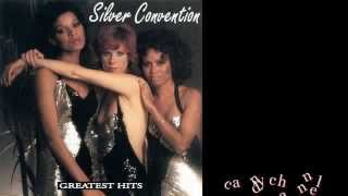 Silver Convention - The Greatset Hits  (Full Album)