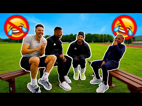 TRY NOT TO LAUGH CHALLENGE WITH F2FREESTYLERS!