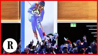 Olimpiadi 2026, Paragone: