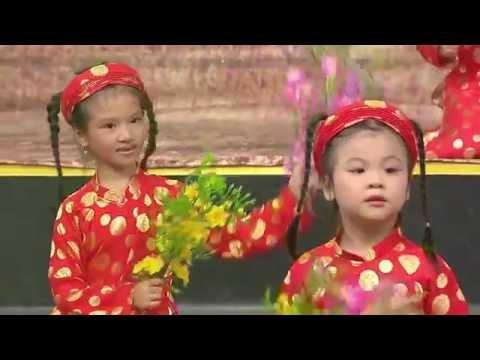 Bé Chúc Tết - Nhạc Thiếu Nhi