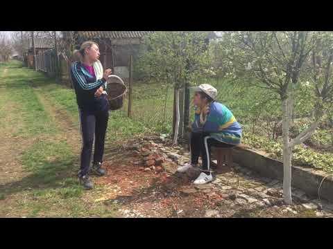 Одного разу в Закарпатському селі