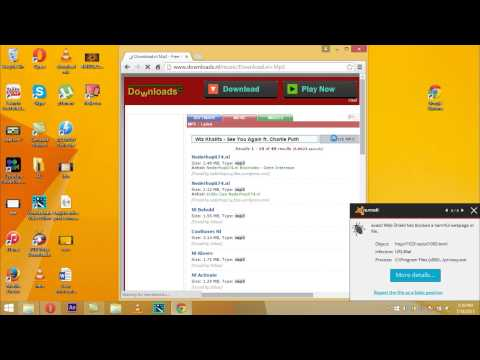 How to download MP3/Music on PC/2015
