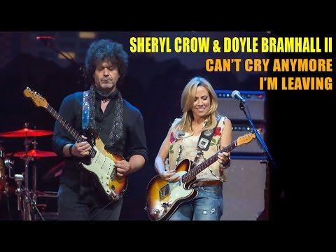 Sheryl Crow & Doyle Bramhall II -