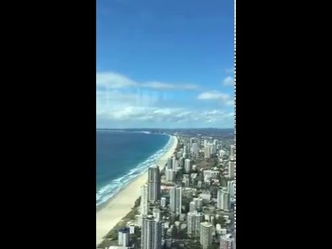 Sunday Breakfast GoldCoast Australia Auscope Q1