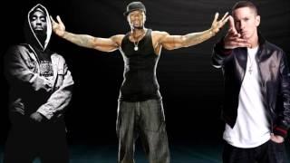 Скачать 2Pac Ft 50 Cent Eminem Unstoppable